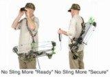 String Sling Bow Sling