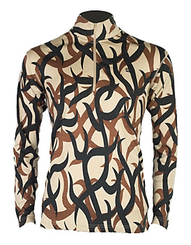 Camouflage Patterns: Do They Fool Animals, or Impress Hunters?