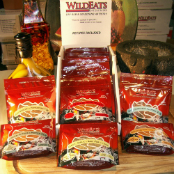 Wild Game Rubs and Seasonings