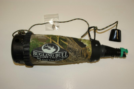 Select-A-Bull Calling System
