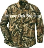 Mossy Oak Breakup