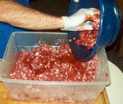 Sausage Seasoning Blend