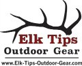 Elk Tips Outdoor Gear Logo